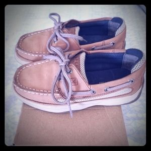 Boy's Sperry